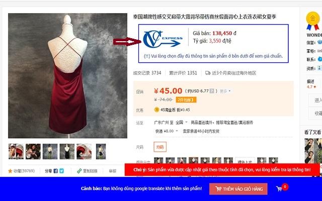 order taobao uy tin