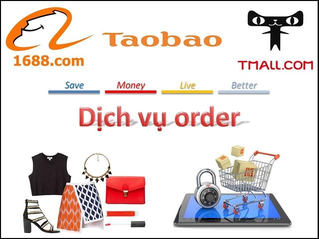 dich vu order taobao hai phong
